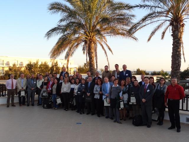 Foto de Grupo Almería 2012