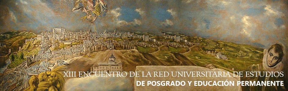 Encuentro UCLM Toledo