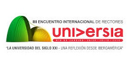 III Encuentro Rectores Universia